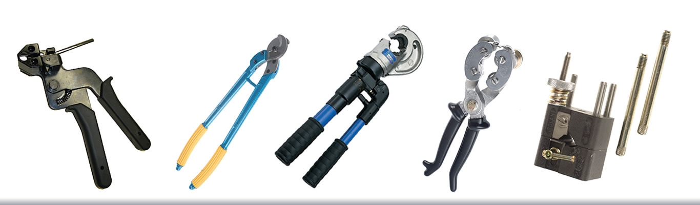 An extensive range of quality tools and accessories