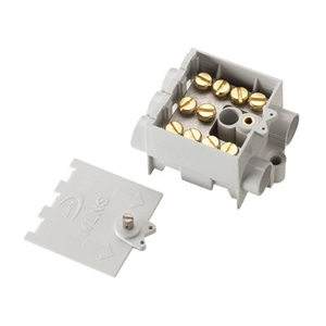 Connector Block