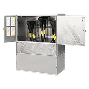 MV Cable Cabinets