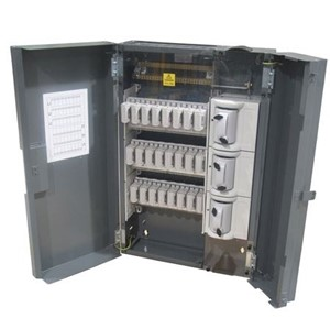 Multi Service Distribution Boards (MSDB)