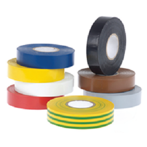 Tapes Electrical, Abrasive, Mastic & General