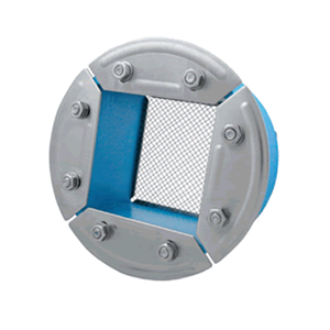 Sealing System - Frames