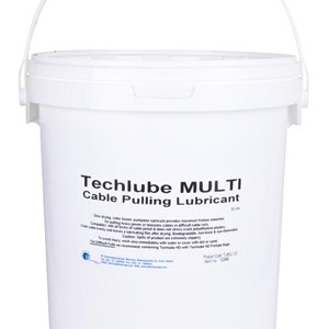Cable Pulling Lubricants