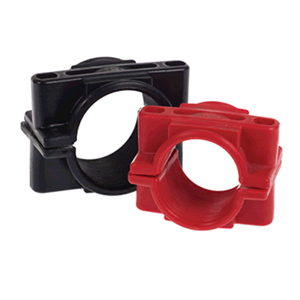 Plastic Cable Cleats
