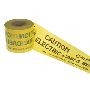 Cable Warning & Detection Tape