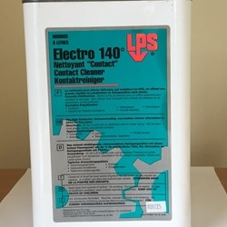 LPS Electro 140 Contact Cleaner