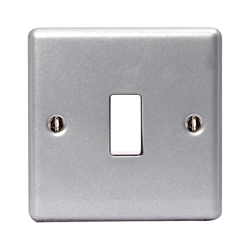 Metal 2 Way Switch 10A