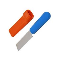 Boddingtons 1000v Insulated Cable Knife - Heavy Duty Blade