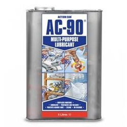 AC90 Lubricant /Cleaner Rust Inhibitor