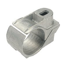 Single Bolt Hook Cleat