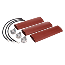 Single Core Armoured XLPE Earthing Kit