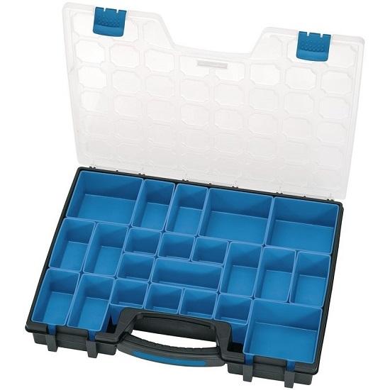 Organiser Box – 22 Compartment