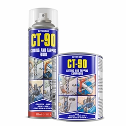 Action Can CT-90 Cutting Compound