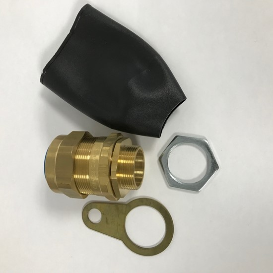 CMP Brass CW32 PVC Glands - CLEARANCE