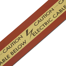 Cable Protection Covers - Heavy Duty