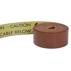 Cable Protection - Tape Tile