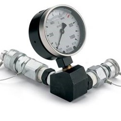 Cembre In-Line Pressure Test Kit