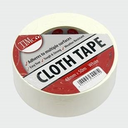 Cloth Duct Tape White