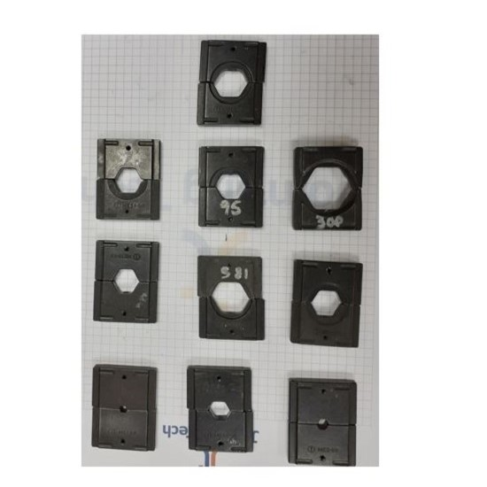 Cembre ME Series Die Sets - CLEARANCE