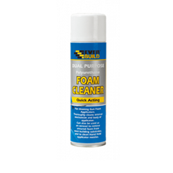 Expanding Foam Cleaner