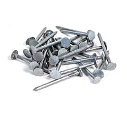 Galvanised Clout Head Nail