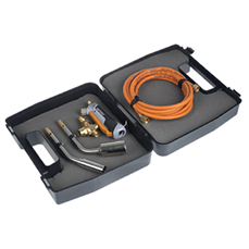 Complete Gas Torch Kit