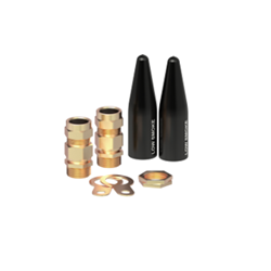 Armakit Brass CW PVC