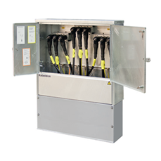 HDC Cable Cabinet - 250A
