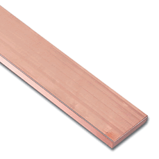Hard Drawn Copper Bar