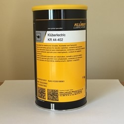 Kluber Electrical Grease 1kg tin