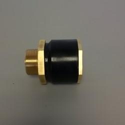 Brass Insulated Gland Adaptors