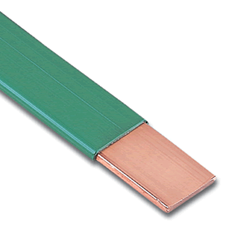LSOH Covered Copper Tape