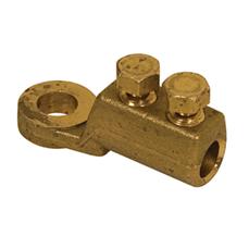 LV Brass Mechanical Lugs - Tyco