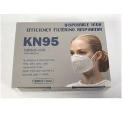 Face Masks, KN95 - CLEARANCE