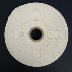 Plain Cotton Tape