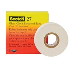 Scotch 27 Glass Cloth Tape