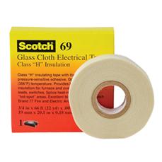 Scotch 69 Glass Cloth Tape