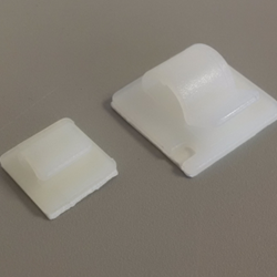 Self Adhesive Cable Clips