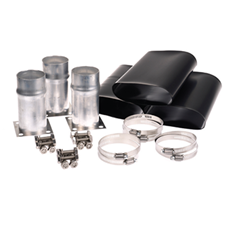 Single Core Armoured Gland Kit