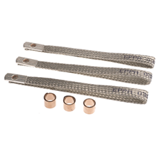 Solderless Earth Kit 3 Core XLPE