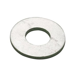Stainless Steel Flat A2 (Form A) Washer