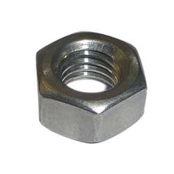 Stainless Steel A2 Hex Nut