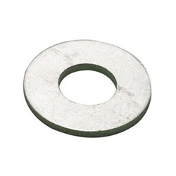 Stainless Steel Flat A4 (Form A) Washers