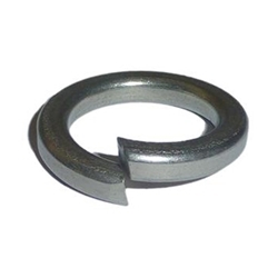 Stainless Steel A4 Spring Washers