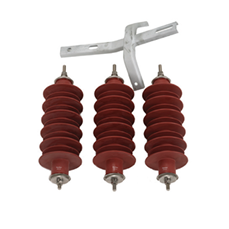 Insulators and Brackets