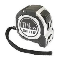 Tape Measure 5m Retractable