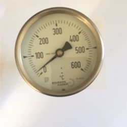 Oil Temperature Thermometer