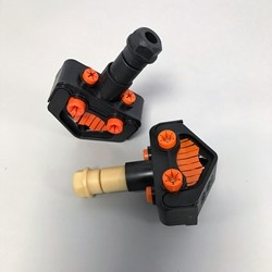 Tyco Self Piercing Connectors
