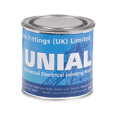 Unial Jointing Paste