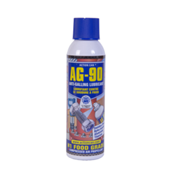 Anti-Galling Lubricant